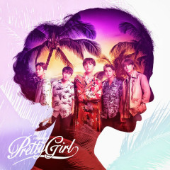 Pretty Girl [Japanese] (Single)