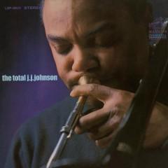 The Total J.J. Johnson