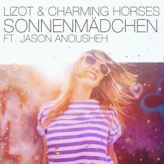 Sonnenmädchen (2018 Mix) - LIZOT, Charming Horses
