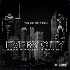 Every City (Single)