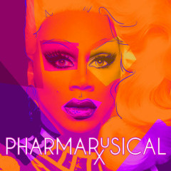 PharmaRusical (Single) - RuPaul