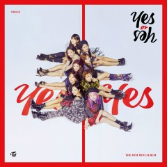 Yes or Yes (EP) - TWICE
