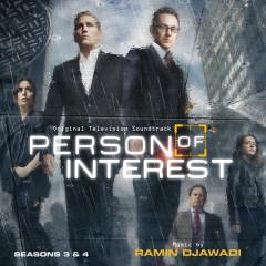 Person Of Interest: Seasons 3 & 4 - Ramin Djawadi