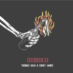 Orinoco (Single) - Thomas Gold, Corey James
