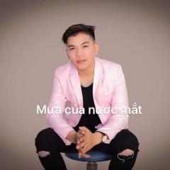 Mưa Của Nước Mắt (Single) - Trịnh Nam Gia