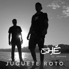 Juguete Roto (Single) - Shé