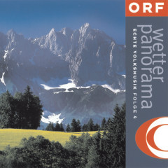 ORF Wetterpanorama Folge 4 - Various Artists
