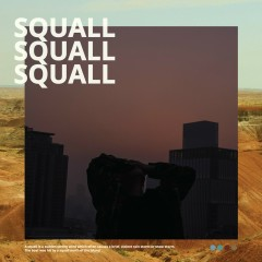 Squall (Single) - Z A K U Z I