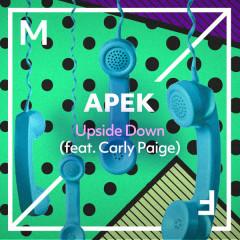 Upside Down (Single)