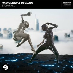Stop It All (Single) - Radiology
