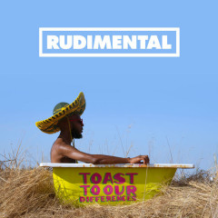 Toast To Our Differences (Single) - Rudimental