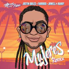 Mujeres (Remix) - Mozart La Para, Farruko, Jowell & Randy