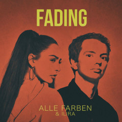 Fading (Single) - Alle Farben, Ilira