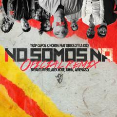 No Somos Ná (Remix)