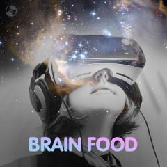 Brain Food - Various Artists