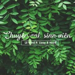 Chuyện Anh Sinh Viên (Single)