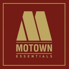 Motown Essentials - Various Artists
