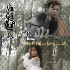 Níu Giữ Chút Bình Yên (T.2M Remix) (Single)