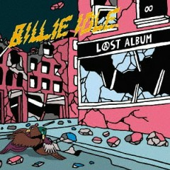 LAST ALBUM - BILLIE IDLE