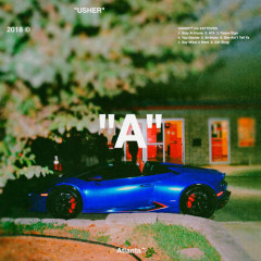 """A"" - Usher, Zaytoven"
