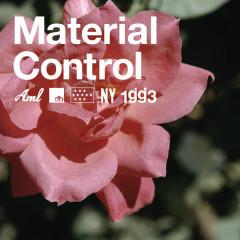 Material Control - Glassjaw