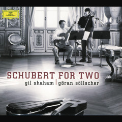 Schubert: Schubert for Two