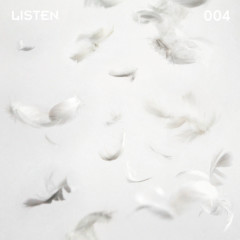 LISTEN 004 How Are You, The Love of My Life (Single) - Puer Kim