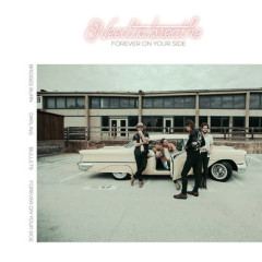 Forever On Your Side (Niles City Sound Sessions) (EP) - NEEDTOBREATHE
