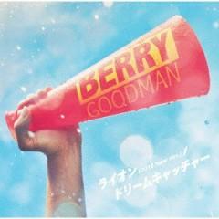 Lion (2018 New Ver.) / Dream Catcher - Berry Goodman