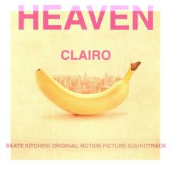 Heaven (Single) - Clairo