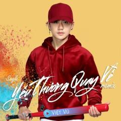 Yêu Thương Quay Về (Remix) (Single)