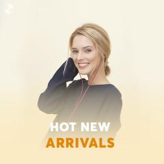 Hot New Arrivals - Various Artists