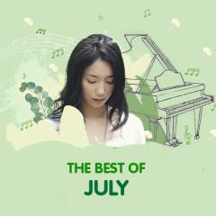 Những Bản Nhạc Hay Nhất Của July - July