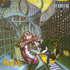 Bizarre Ride II The Pharcyde - The Pharcyde