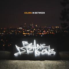Colors In Between