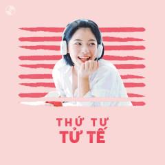 Thứ Tư Tử Tế - Various Artists