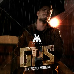 GPS - Maluma,French Montana