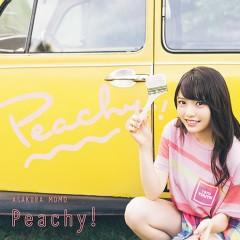 Peachy!