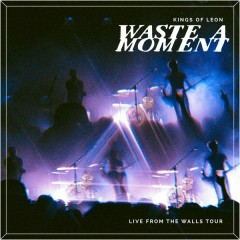 Waste A Moment (Live) - Kings Of Leon