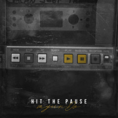 Hit The Pause (Single) - myunDo