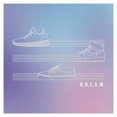 K.R.E.A.M (Single)