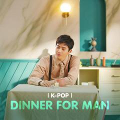 Dinner For Man - Various Artists