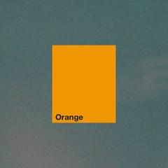 Orange - PAELLAS