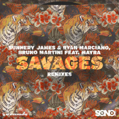 Savages (Remixes)