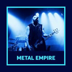 Metal Empire - Various Artists