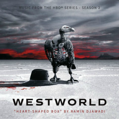 Heart-Shaped Box (From Westworld Season 2) - Ramin Djawadi