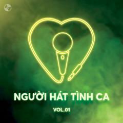 Người Hát Tình Ca Vol 1 - Various Artists