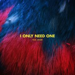 I Only Need One (Single) - Bearson