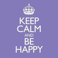 Keep Calm & Be Happy - Various Artists