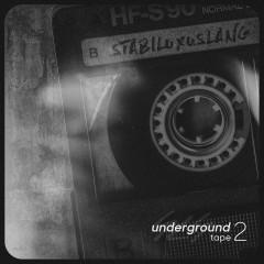 SLS Underground Tape2